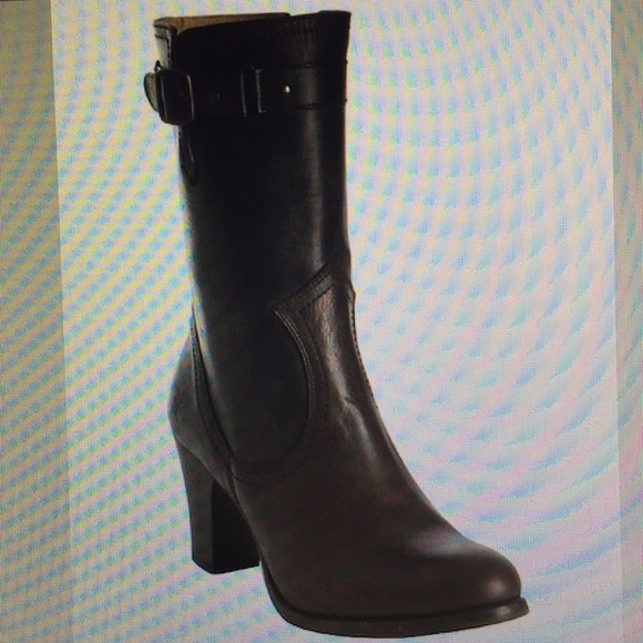 879c2cac Frye Shoes | New Fiona Stitch Ankle Boots 8m | Poshmark